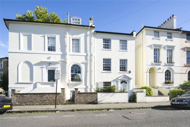 Thumbnail Semi-detached house for sale in Furlong Road, Lower Holloway