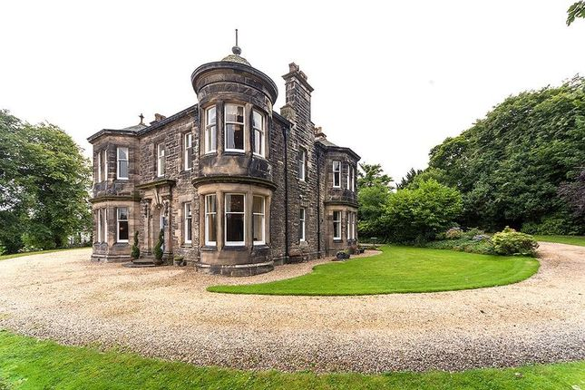 Thumbnail Detached house for sale in Rosyth House, 51 Grahamsdyke Road, Bo'ness