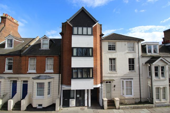 Thumbnail Studio to rent in Station Road West, Canterbury