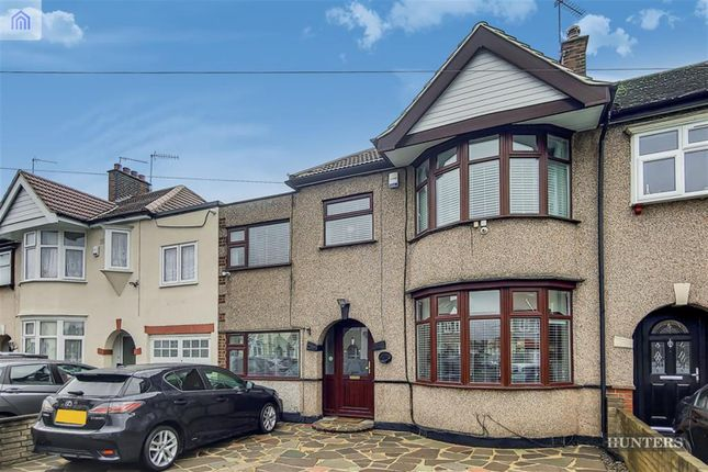 Thumbnail Terraced house for sale in Roxy Avenue, Chadwell Heath