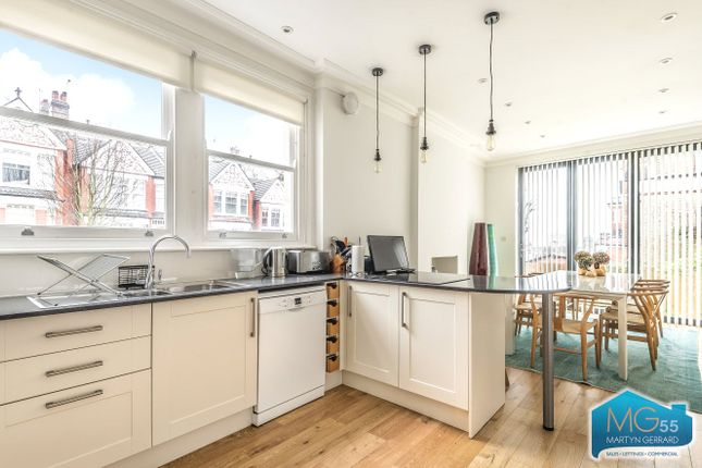Thumbnail Detached house to rent in Curzon Road, Muswell Hill, London