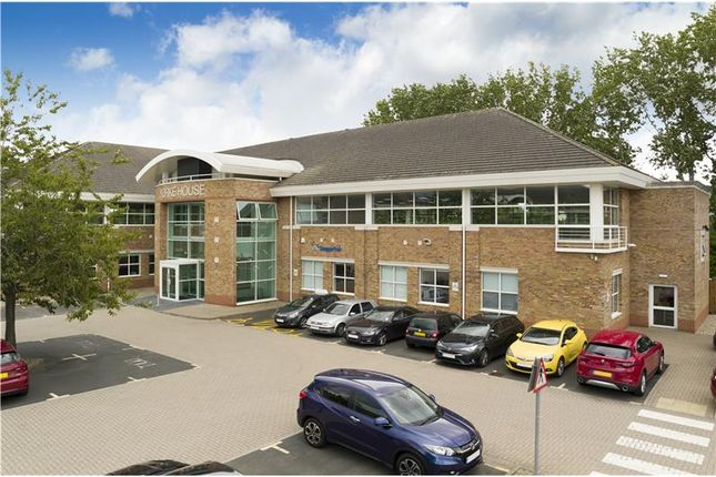 Thumbnail Office to let in Yorke House, Interface Business Park, Arleston Way, Shirley, Solihull, West Midlands