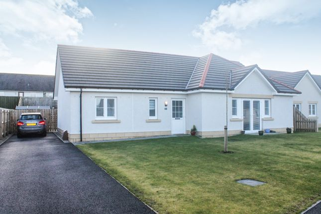 Thumbnail Detached bungalow for sale in Broomhill Drive, Muir Of Ord