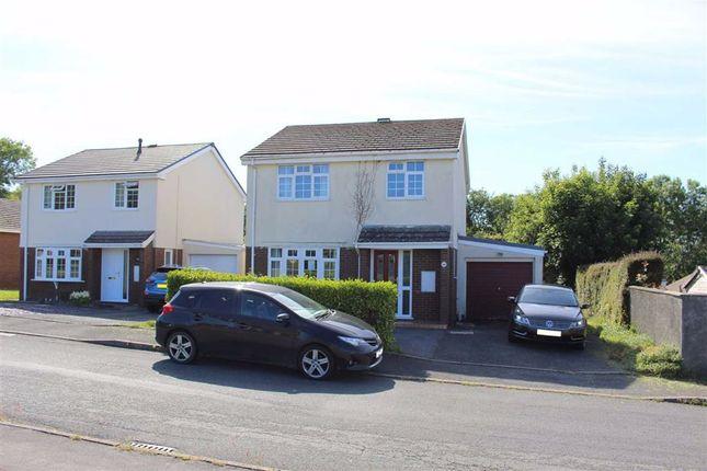 Thumbnail Detached house for sale in St. Daniels Drive, Pembroke