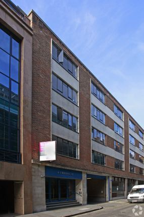 Thumbnail Office to let in Workhouse One Shoreditch, 6-8 Bonhill Street, London