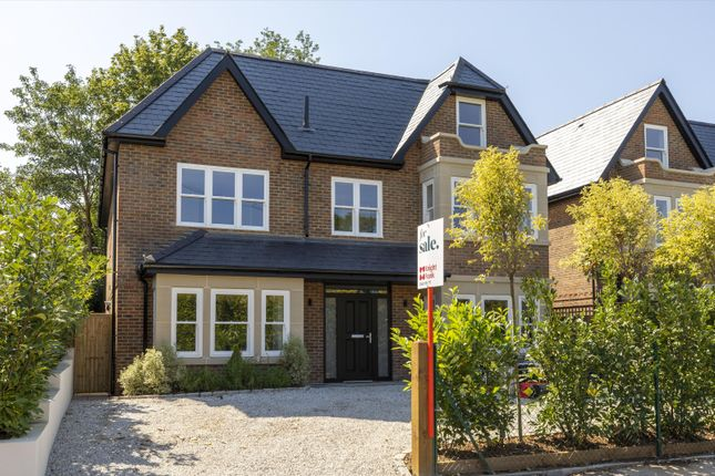 Image of St. Omer Road, Guildford, Surrey GU1