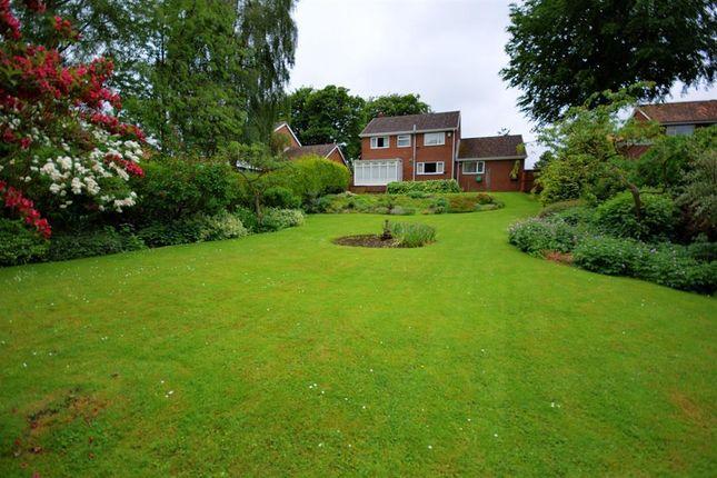 Thumbnail Detached house for sale in 45 Welham Road, Norton, Malton