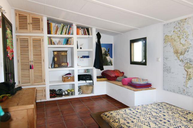 Master Bedroom of Arcos De La Frontera, Arcos De La Frontera, Cádiz, Andalusia, Spain