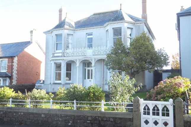 Thumbnail Detached house to rent in Victory Road, North Tamerton, Holsworthy