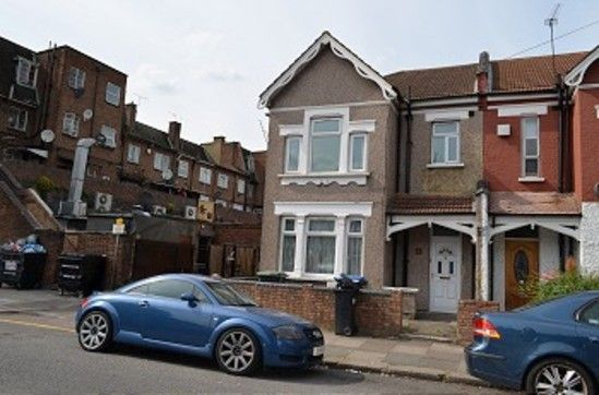 Thumbnail Property to rent in Tottenhall Road, London