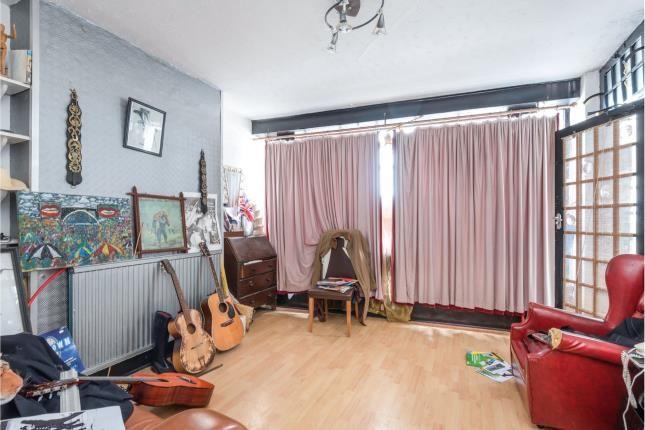 Living Room of High Street, Rottingdean, Brighton, East Sussex BN2