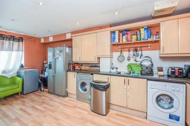 Kitchen of Canterbury Close, Erdington, Birmingham, West Midlands B23