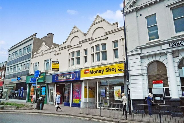 Thumbnail Office to let in Market Street, Crewe, Cheshire