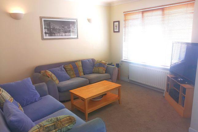 Living Room of Queens Road, Gosport PO12