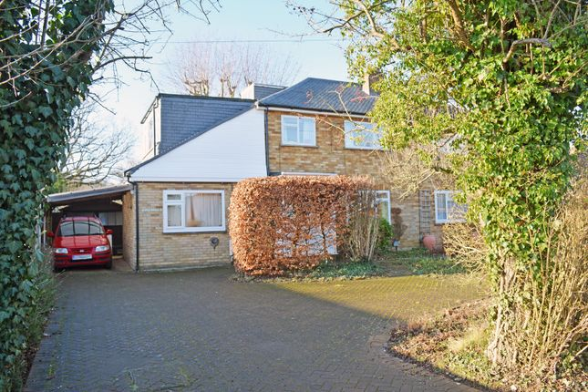 4 bed semi-detached house for sale in Westwood Lane, Normandy