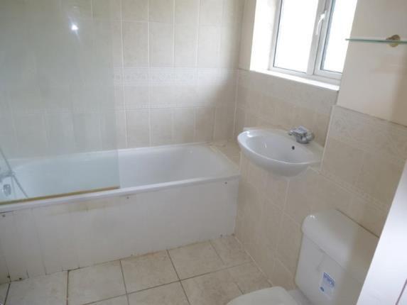 Bathroom of Longcroft Avenue, Wendover, Aylesbury HP22