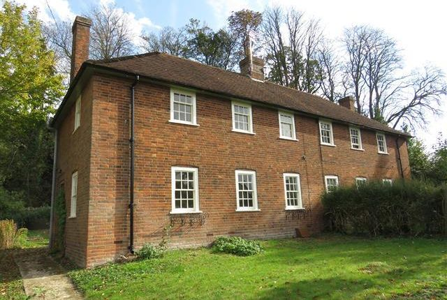 Thumbnail Cottage to rent in Upper Hartwell, Stone, Aylesbury