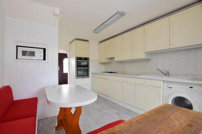 3 bed semi-detached house for sale in Charlotte Avenue, Wickford, Essex SS12