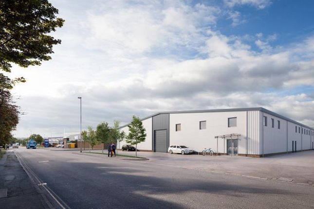 Thumbnail Industrial for sale in Unit 2, Unit 2 Third Way, Third Way, Avonmouth