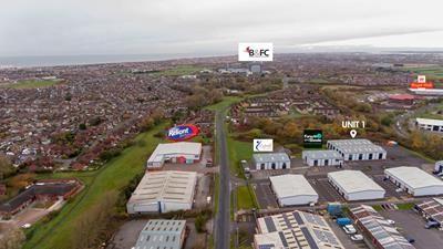 Photo 35 of Unit 1, Kincraig Business Park, Kincraig Road, Blackpool, Lancashire FY2