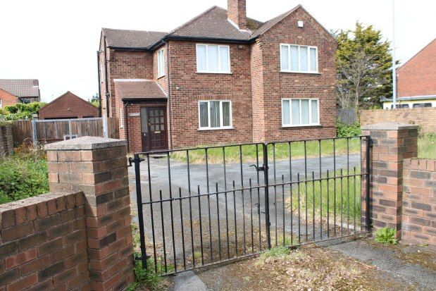 Thumbnail Property to rent in Elm Road, Liverpool