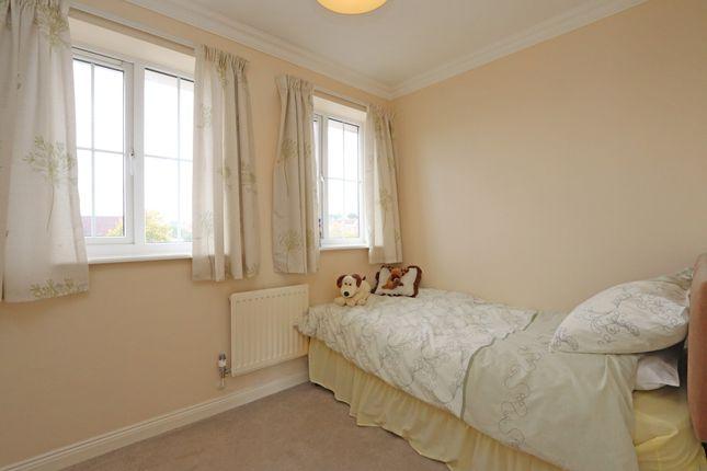 Bedroom 4 of Cross Parks, Cullompton EX15