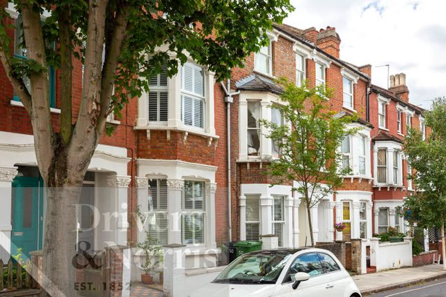 Thumbnail Detached house to rent in Ronalds Road, Highbury, London