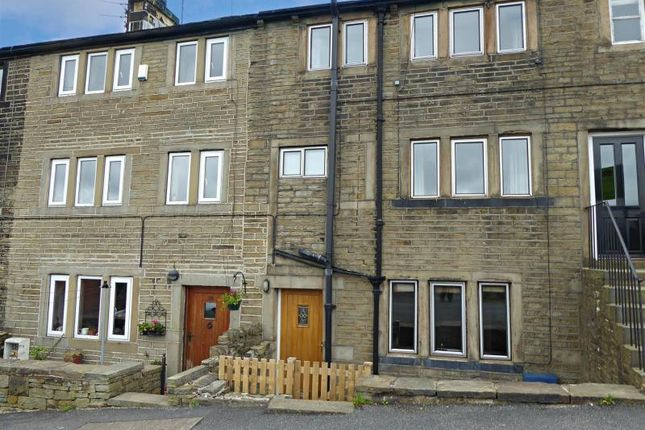 2 bed cottage to rent in Cinderhills Road, Holmfirth HD9