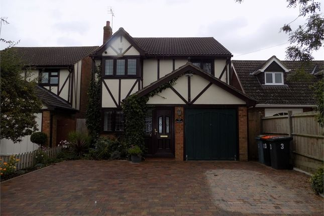 Thumbnail Detached house to rent in Stanbridge Road Terrace, Leighton Buzzard, Bedfordshire