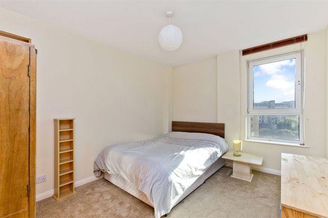 Bedroom 3 of Portland Gardens, The Shore, Edinburgh EH6