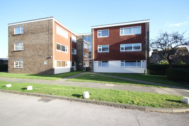 Thumbnail Flat to rent in St. Bernards Court, Sompting Road
