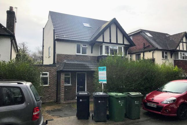 Thumbnail Semi-detached house to rent in 9 Ash Grove, Guildford