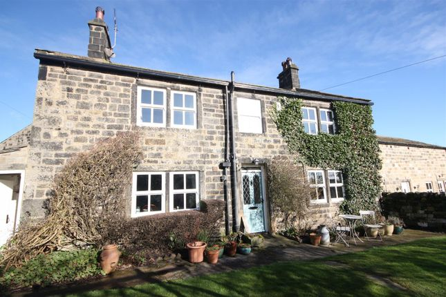 Thumbnail Farmhouse for sale in West End Lane, Horsforth, Leeds