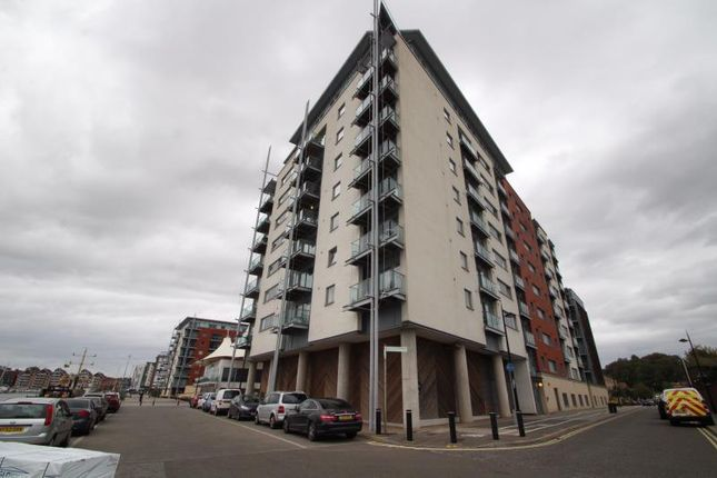 Thumbnail Flat to rent in Patteson Road, Ipswich, Suffolk