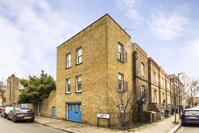 Thumbnail Property for sale in Ravensdon Street, London