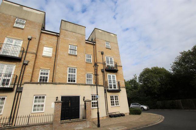 Thumbnail Flat to rent in Bishopfields Drive, York