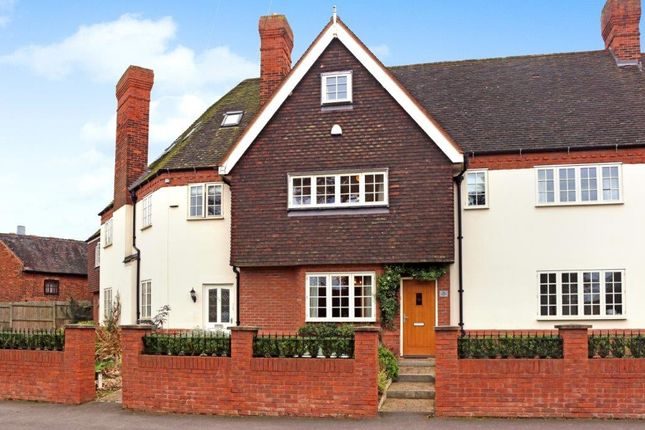 Thumbnail Cottage for sale in Southfield Way, Market Bosworth