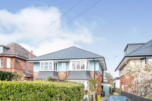 1 bed flat for sale in Ophir Road, Bournemouth BH8