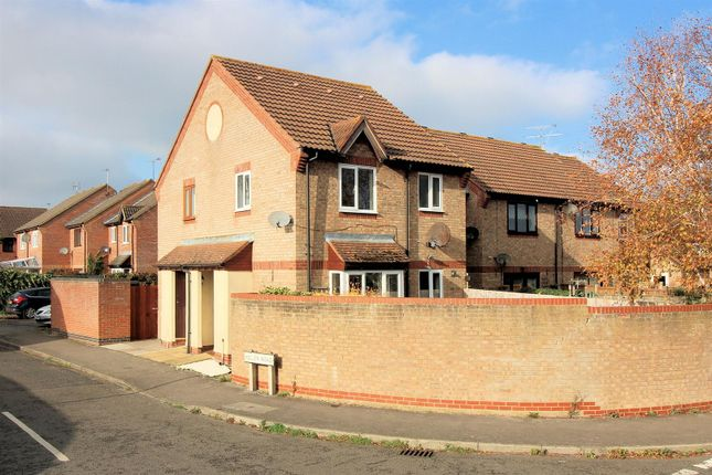 Thumbnail Terraced house to rent in Hillier Road, Aylesbury