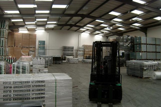 Thumbnail Warehouse to let in Central Trading Estate, Marine Parade, Southampton