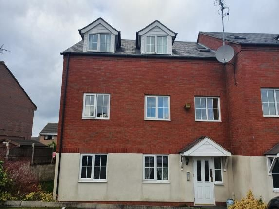 2 bed flat for sale in Waterloo Court, Lower Pilsley, Chesterfield, Derbyshire S45