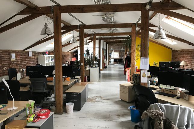 Thumbnail Office to let in Gloucester Road, Brighton