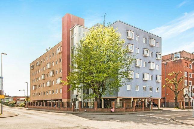 Thumbnail Flat to rent in Anglesea Terrace, Southampton