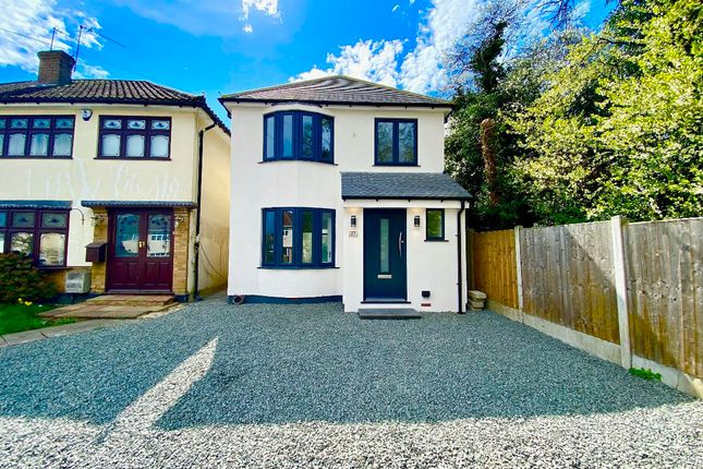 Detached house for sale in Dury Falls Close, Hornchurch