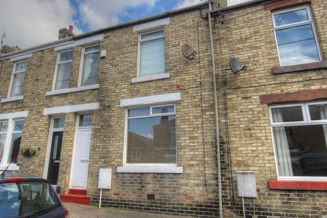 Thumbnail Terraced house to rent in Temperance Terrace, Ushaw Moor, Durham