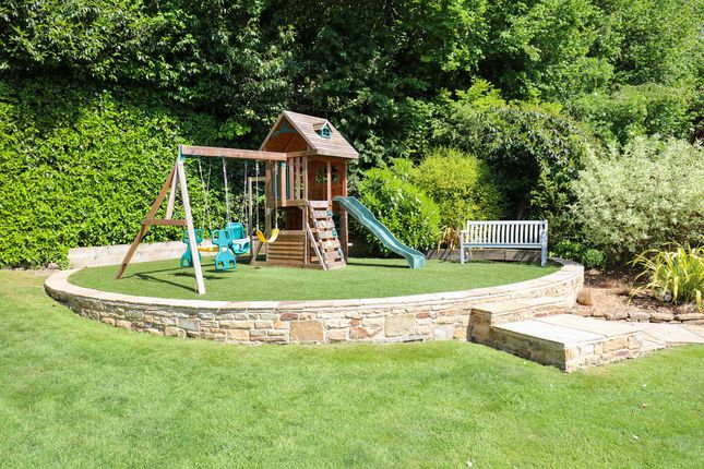 Garden of Abbeydale Road South, Totley Rise, Sheffield S17