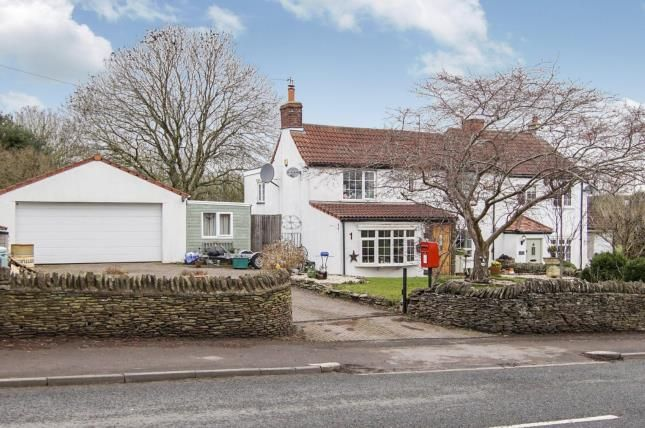 Thumbnail Semi-detached house for sale in Whiteshill Cottages, Pye Corner, Hambrook, Bristol