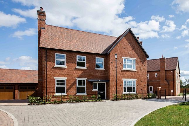 """Thumbnail Property for sale in """"The Constable I"""" at Highlands Lane, Rotherfield Greys, Henley-On-Thames"""