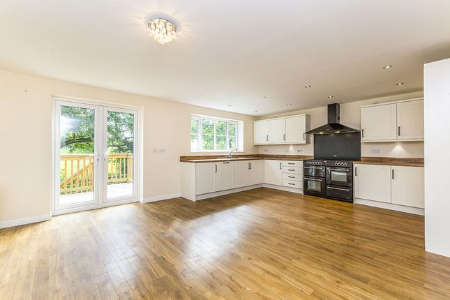 Thumbnail Terraced house to rent in Howden Green, Howden Le Wear, Crook