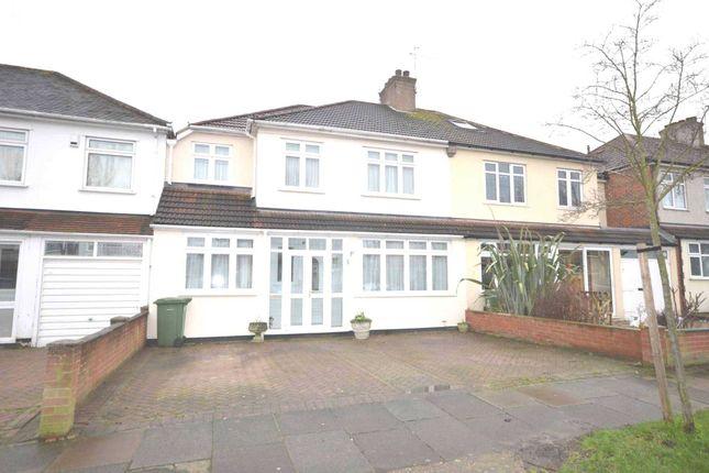 Thumbnail Semi-detached house for sale in Winchelsea Avenue, Bexleyheath